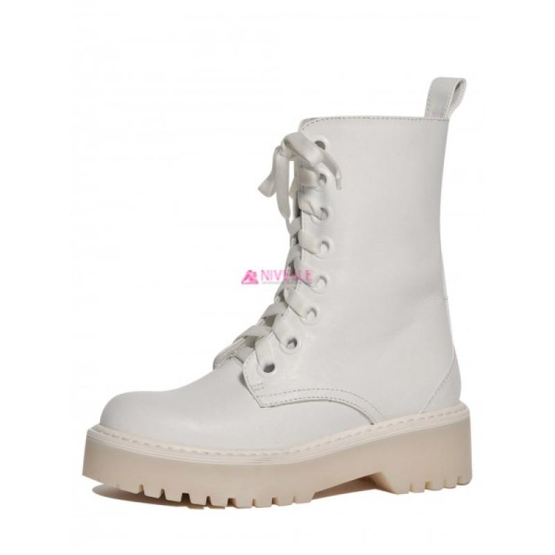 Зимовi  черевики