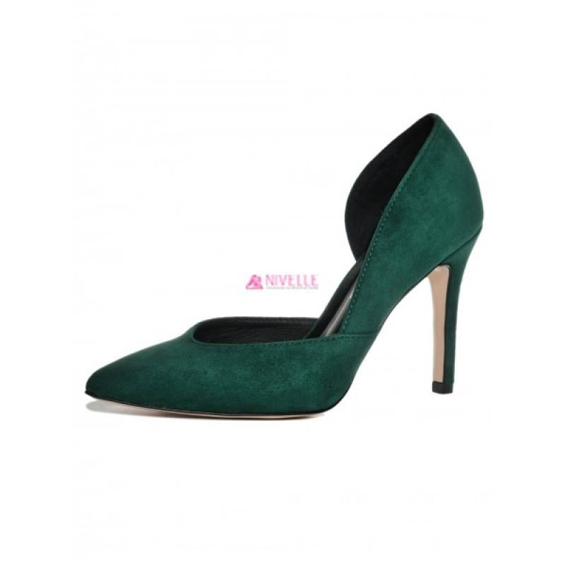 Літні жіночий туфлі